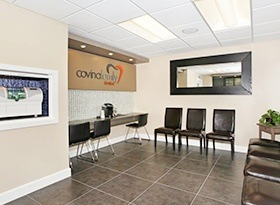 Covina Family Dental Office